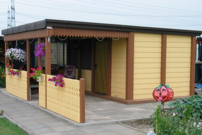 carport zum gartenhaus umbauen my blog. Black Bedroom Furniture Sets. Home Design Ideas